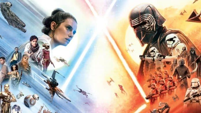 Star Wars 9 Resistance First Order