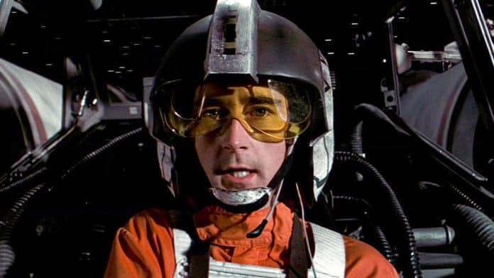Star Wars A New Hope Wedge Antilles