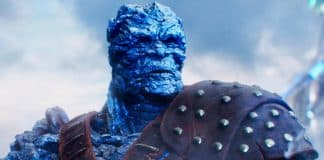 Taika Waititi as Korg