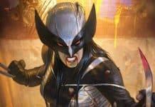 X-23 New Wolverine