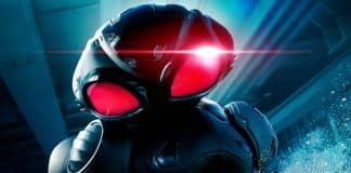 Aquaman Movie Villain Black Manta