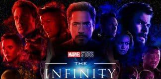 Infinity Saga Box Set