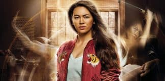 Jessica Henwick in Iron Fist