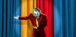 Joker movie controversy