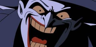 The Joker Batman the Animated Series
