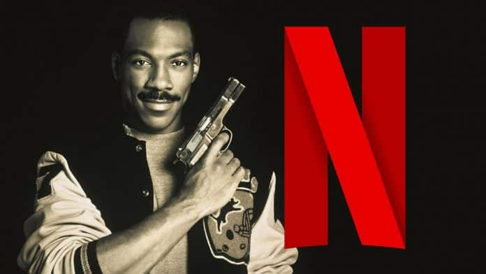Beverly Hills Cop 4 Coming to Netflix