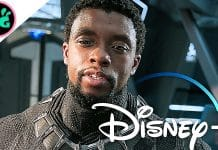 Black Panther Disney+