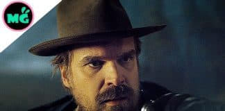David Harbour as Chief Hopper