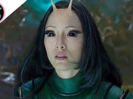 Guardians of the Galaxy Vol. 2 Mantis