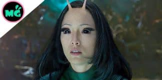 Guardians of the Galaxy Vol. 2 Mantis