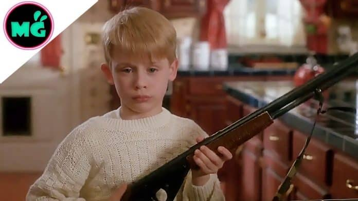 Home Alone Top 10 Quotes