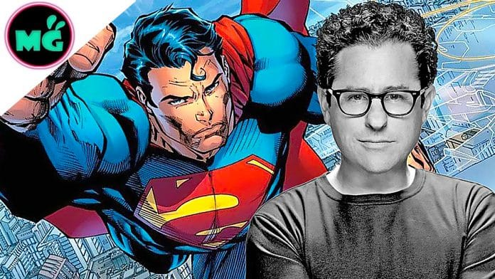 J.J. Abrams Directing Superman?