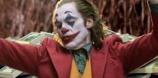 Joker Box Office Records