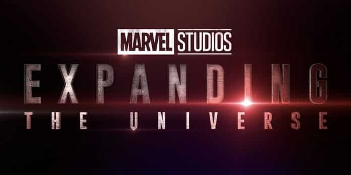 Disney+ Marvel Expanding the Universe