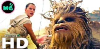 Star Wars 9 Movie Clip