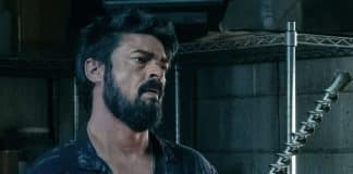 The Boys Karl Urban as Billy Butcher