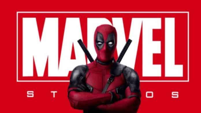 Deadpool Marvel Studios