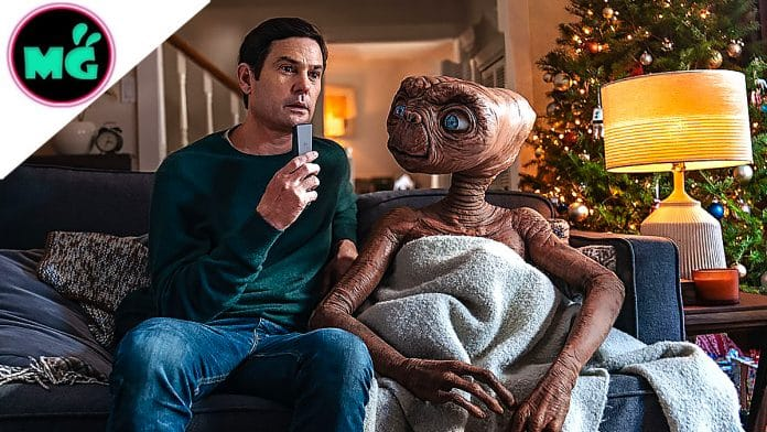 E.T. 2019 Holiday Commercial