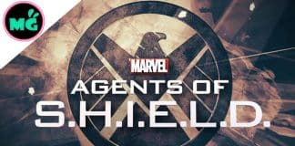 Agents of S.H.I.E.L.D. feature