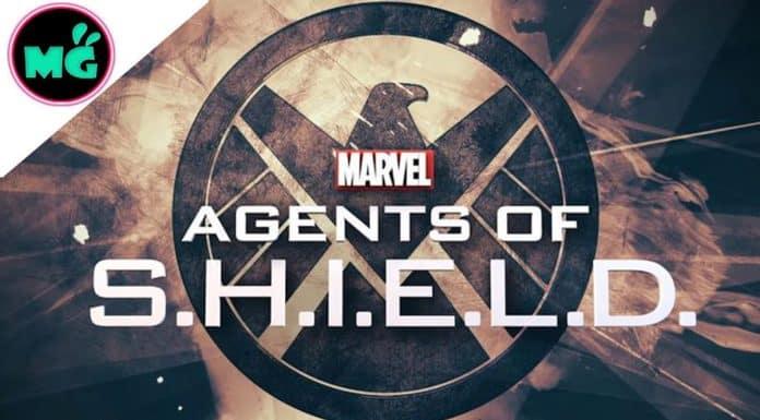 Agents of S.H.I.E.L.D. feature