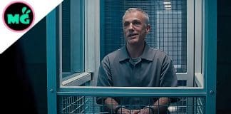 Christoph Waltz as Blofeld in No Time To Die