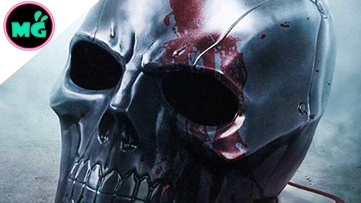 Birds Of Prey Ccxp Brazil Trailer Confirms Black Mask Will Have Comics Accurate Mask