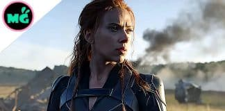 Black Widow teaser