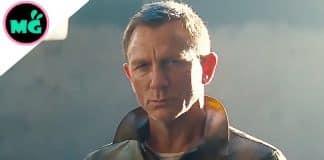James Bond 25 teaser