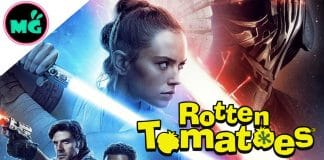 Star Wars Rotten Tomatoes Score