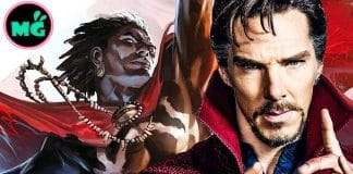 Doctor Strange 2 Brother Voodoo