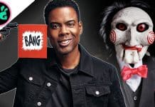 Chris Rock Saw Reboot