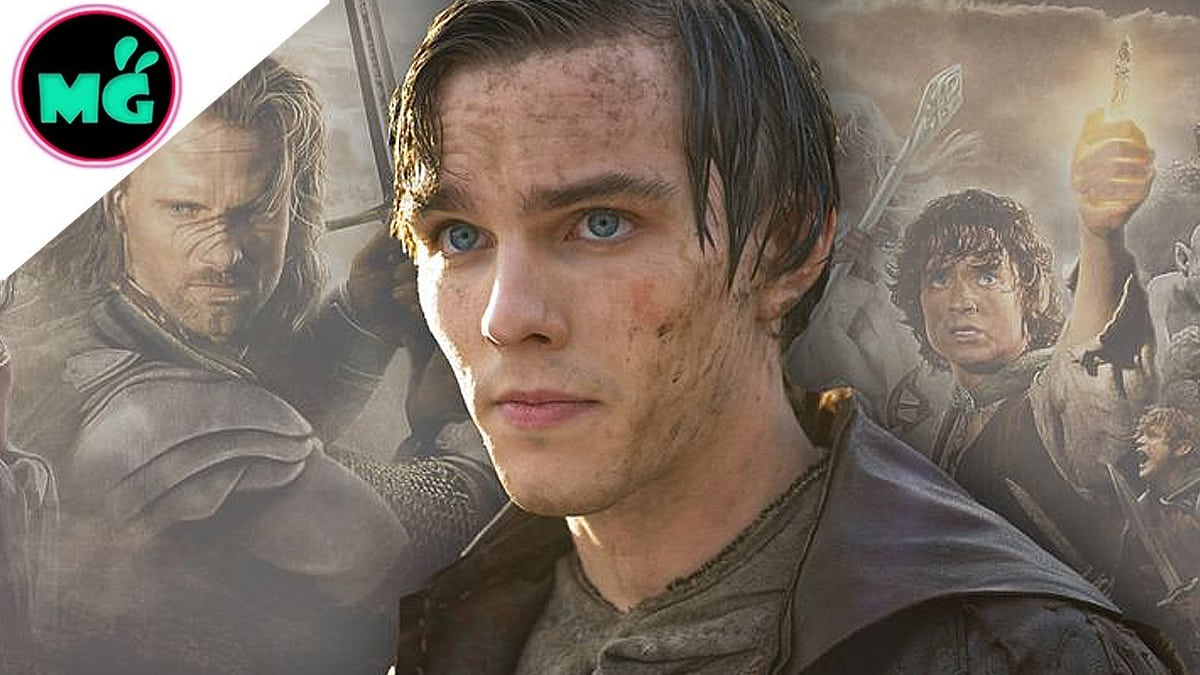 'Tolkien' Star Nicholas Hoult Joins Tom Cruise's 'Mission ...