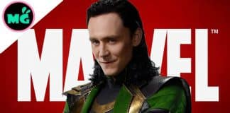Marvel's Loki TV Show