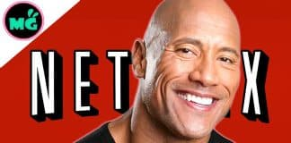 Dwayne Johnson Netflix