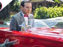 Paul Reuben in Pee Wee's Big Holiday