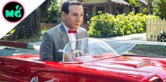 Paul Reuben in Pee Wee's Big Holiday