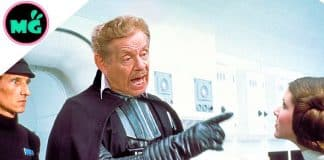 Frank Costanza as Darth Vader