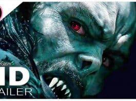 Morbius Trailer