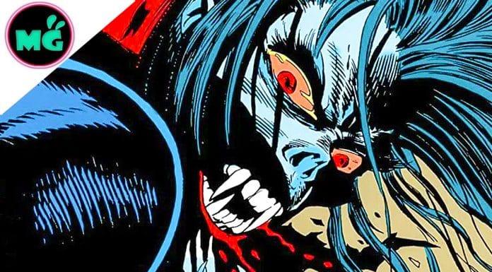 Marvel's Morbius