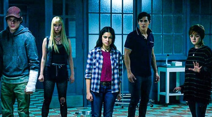 The New Mutants Feature