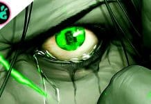 She-Hulk Eye