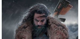Jason Momoa as Kraven the Hunter