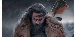 Jason Momoa as Kraven the Hunter