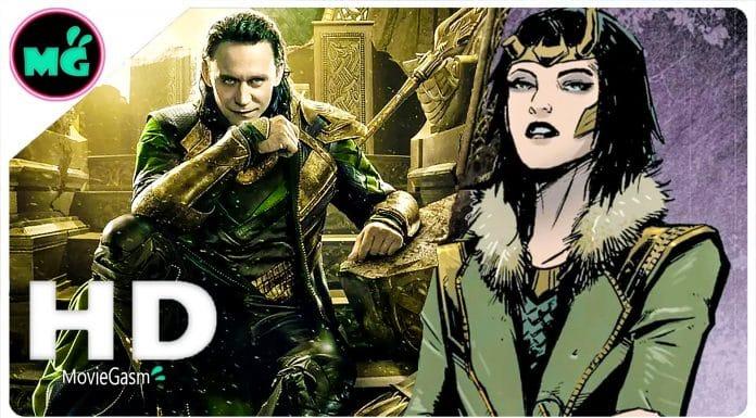 Female Loki