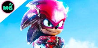 Sonic the Hedgehog as Flash