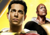 Shazam and Black Adam