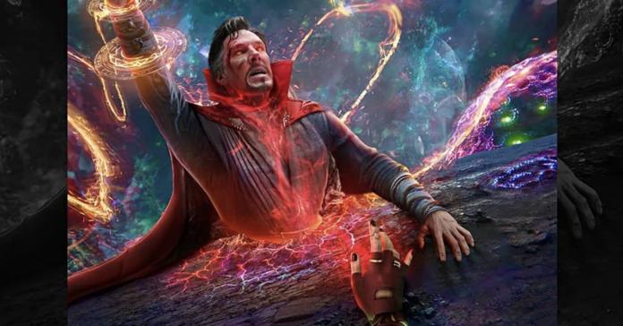 Doctor Strange 2 concept art