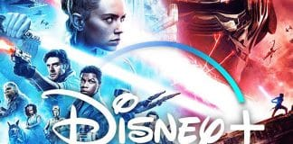 Rise of Skywalker coming to Disney+