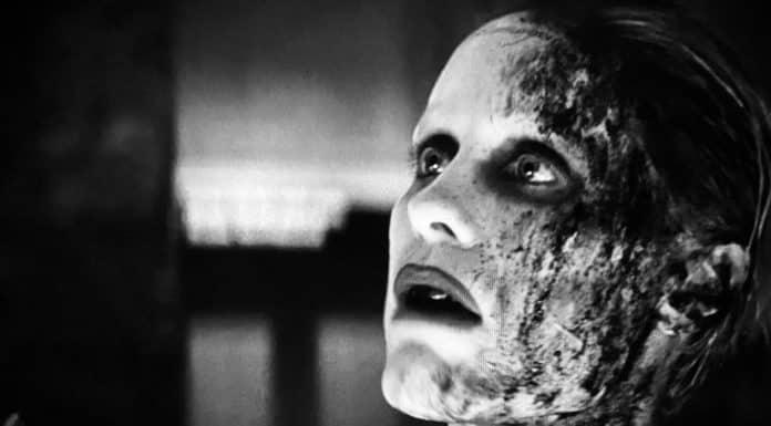 Jared Leto Burned Joker