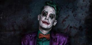 Macaulay Culkin as Joker
